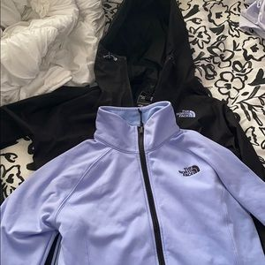 North Face 2-in-1 Jacket